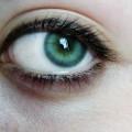 Szemfestés tippek zöld szemhez