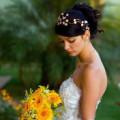 Esküvői alkalmi frizurák