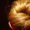 Konty készítés hosszú hajból